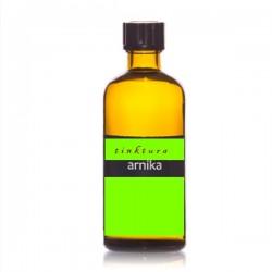 Arnika - tinktura